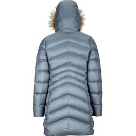 Marmot Montreal Jakke Damer grå